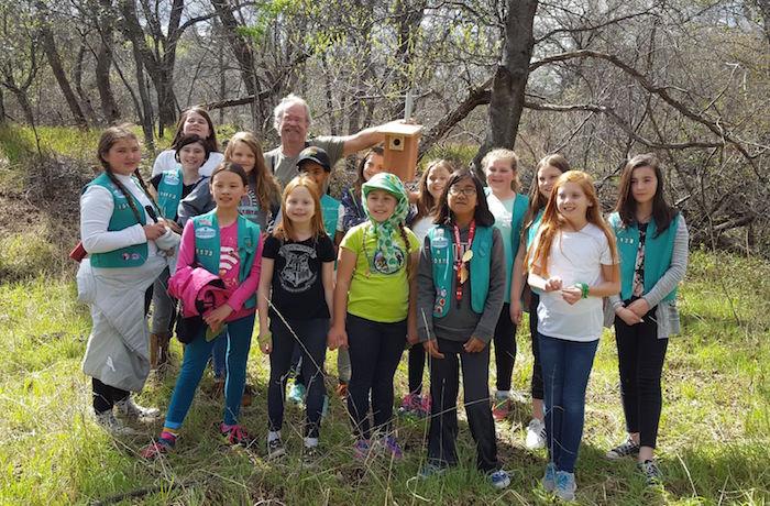 Girl Scout Troop 70173